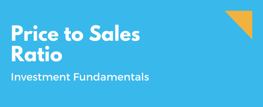 Price to Sales Ratio Explained (With Examples)